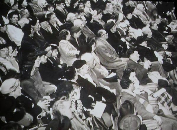 """Congrès international """"La mère, ouvrière du progrès humain », UNESCO 1947"""