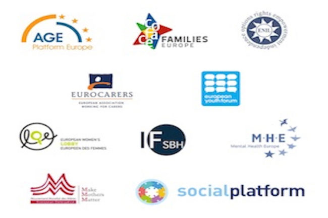 Joint call from civil society to support the swift progress