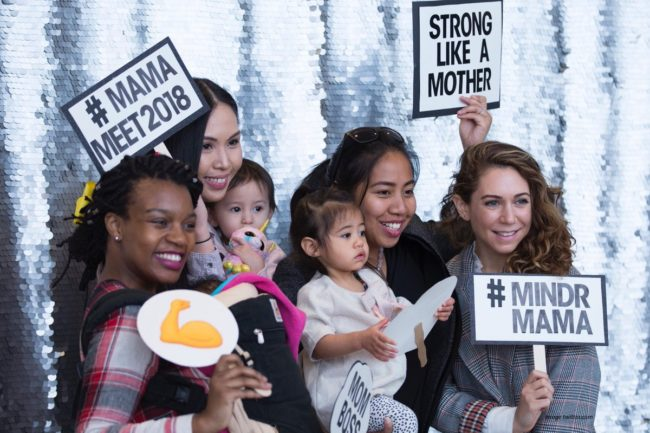 MMM joins the World's Biggest Mama Meet up - MMM | MMM