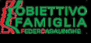 DonnEuropee Federcasalinghe Logo