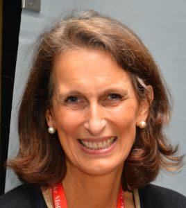 Anne-Claire de Liedekerke, President of Male Mothers Matter